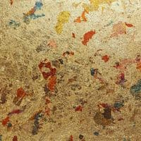 Cosmic Shimmer Gilding Flakes - Inca Gold